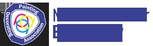 Malermeister Bradbury Logo